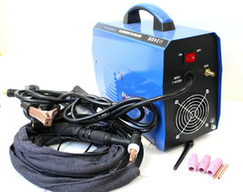 200 Amp TIG-Torch-Stick-ARC-MMA-DC-Inverter-Welder-230V-Voltage Multi We... - $188.09