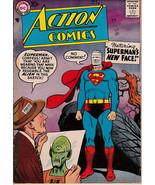 Action Comics #239 (1938 DC) - DC Comics - April 1958 - Grade Fine - $149.99