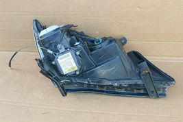 07-09 Acura MDX XENON HID Headlight Lamp Driver Left LH - POLISHED image 10