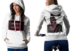 Black Panther 2 Hoodie Classic Women - $35.99