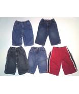 Children's Place 5 Piece Lot Jeans Pants Size 6-9 Months - $14.85