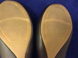 L.L. Bean Ladies Brown Casual Slip-on Shoes sz 9M image 7