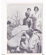 JOHN F. KENNEDY VINTAGE TRADING CARD 1964 ROSAN PRINTING #44 - $3.37