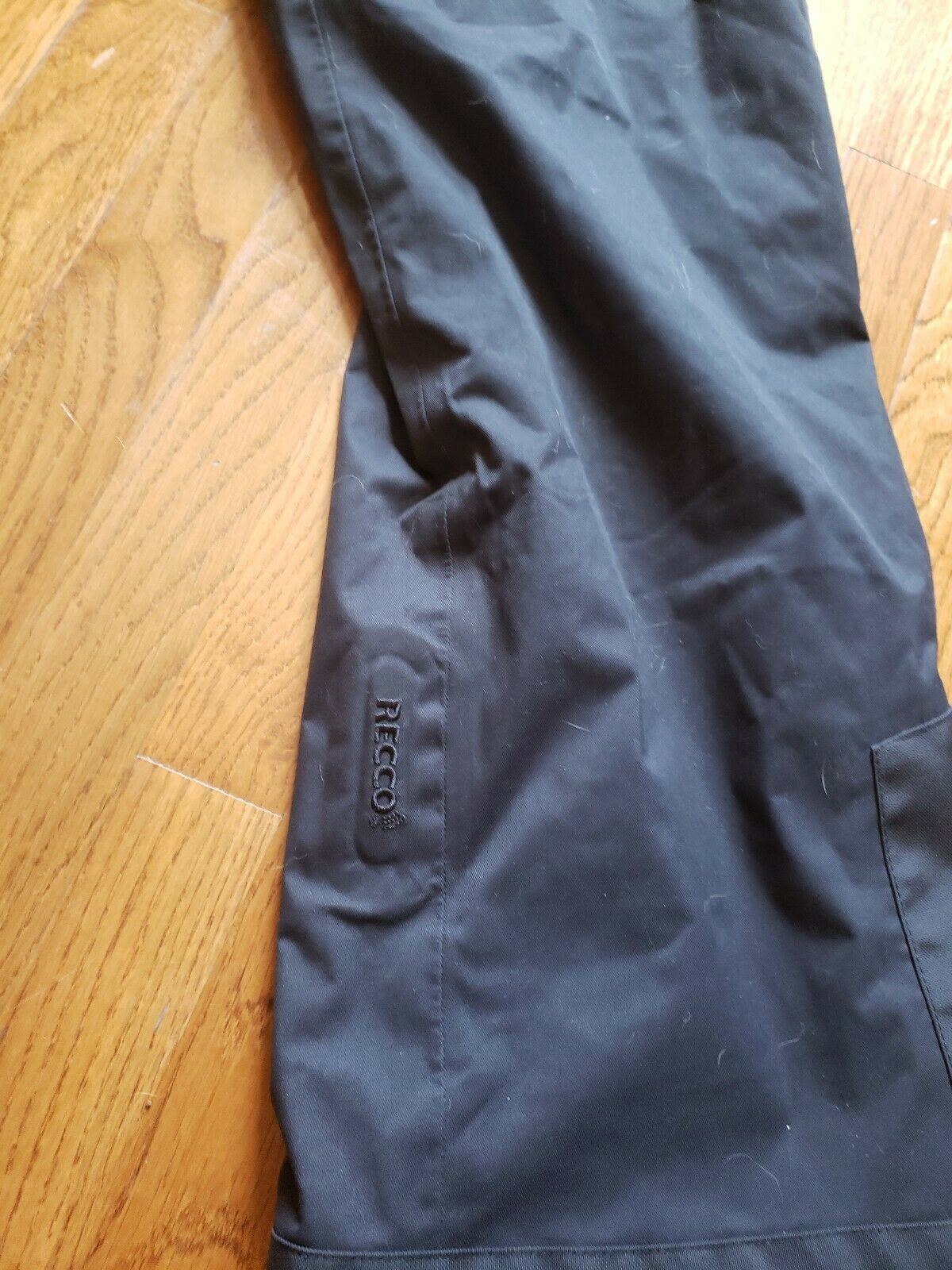 $177 NWT Womens Outdoor Research Paramour Black XL Pants
