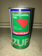 7 UP UNCLE SAM CAN 1976, SOUTH CAROLINA - COMPLETE YOUR COLLECTION!! - $7.99