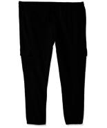 Southpole Men Active Basic Fleece Plus SZ Open Bottom Cargo Pants - Choo... - $26.56+