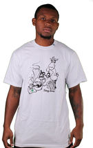 LRG Black Bong Bros T-Shirt image 3