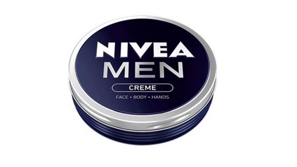 TOP NIVEA MEN CREAM  30 ml Face Body & Hands Moisturiser Dry Skin image 3
