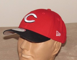 Cincinnati Reds Youth Baseball Hat One Size NEW ERA Free Shipping - ₹866.91 INR