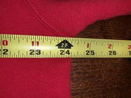 Vintage Tultex Peanuts Snoopy Holiday Xmas Season Sweatshirt Size Large NWOT image 3