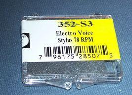 EV 21D 26D 21M EV 21MD 352-S3 for MAGNAVOX 5602321 replacement NEEDLE 78 RPM image 3