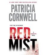 Red Mist: Scarpetta (Book 19) [Paperback] Cornwell, Patricia - $5.93
