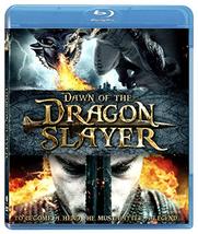 Dawn of the Dragon Slayer (Blu-ray)