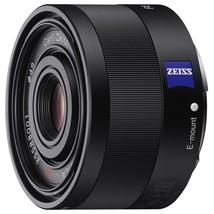 Sony Sonnar T* SEL35F28Z - 35 mm - f/2.8 - Full Frame Sensor - Wide Angle Lens f - $771.39
