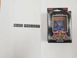 "YUGIOH CARDS Structure Deck ""Gates of the Underworld"" Korean Ver Officia... - $14.01"
