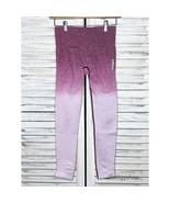 Gymshark | Ombre Seamless High Waist Leggings - $50.00