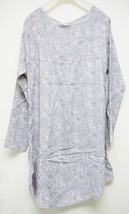 Insight pink paisley pattern dress lady   02 thumb200