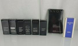 Avon Nail Experts Revitacool Base Coat Metallic Effects Dazzlers Opal Mosaic Top - $24.74