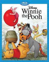 Disney Winnie the Pooh  [Blu-ray]