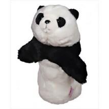 Panda Bear Daphne Head Cover-  460CC friendly Driver - $22.72