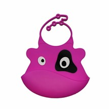 Reusable Silicone Baby Bibs - Vary Designs & Colours - $17.45