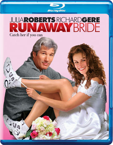 Runaway Bride (Blu Ray) (Ws/2017 Re-Release)
