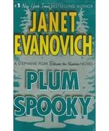 Plum Spooky (Stephanie Plum: Between the Numbers) Evanovich, Janet - $3.99