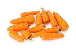 Carrot Little Fingers Non GMO Heirloom Garden Vegetable Seeds Sow No GMO® USA - $1.97+