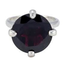 Jaipur Red Sterling Silver Ring Puzzle Rings UK - $26.17