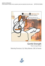 Gentle Strength Octavo Packet by Various Artists