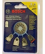 Bosch OIS001 - OIS Universal Oscillating Multi-Tool Adapter Carded - $2.48