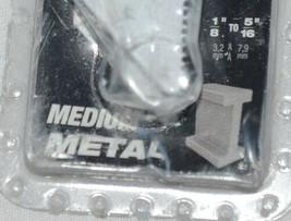 Milwaukee 48004188 Sawzall Blade 5 Pack 9 Inch New In Pacakge image 2