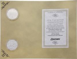 Commemorative Coins      I1570S - $6.99