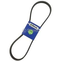 Drive Belt Fits Toro 108-2723 Exmark Commercial Walk Behinds Floating Deck T-Bar - $54.85