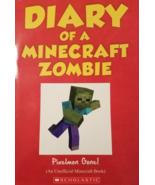 Diary of a Minecraft Zombie: Pixelmon Gone! - $7.99