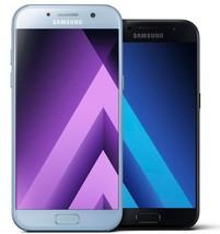 Samsung Galaxy A5 (2017) - 32GB 4G LTE (GSM UNLOCKED) Smartphone - SM-A520W