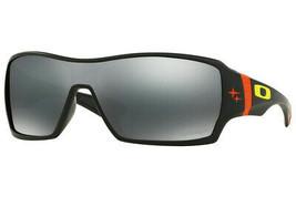Oakley Gafas de Sol Try Lee Offshoot Mate Negro W/ Iridio Polarizado 919... - $255.59