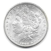 Nice B.U.+ 1902O Morgan Dollar - $49.00