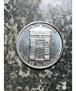 Undated Colombia Bogata Casa De Moneda Token Lot#Z6512 High Grade! Beautiful!  - $5.00