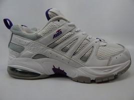 Avia DCS Plus US 8 M (B) EU 39 Women's Running Shoes White Purple