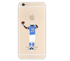 """FCMSC005"" CLEAR SPORTS IPHONE CASES - £12.92 GBP"