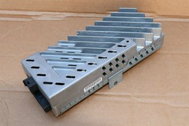 BMW F10 F12 F13 5 6 Series Harman Becker Radio Audio Amplifier Model BE 9510 image 1