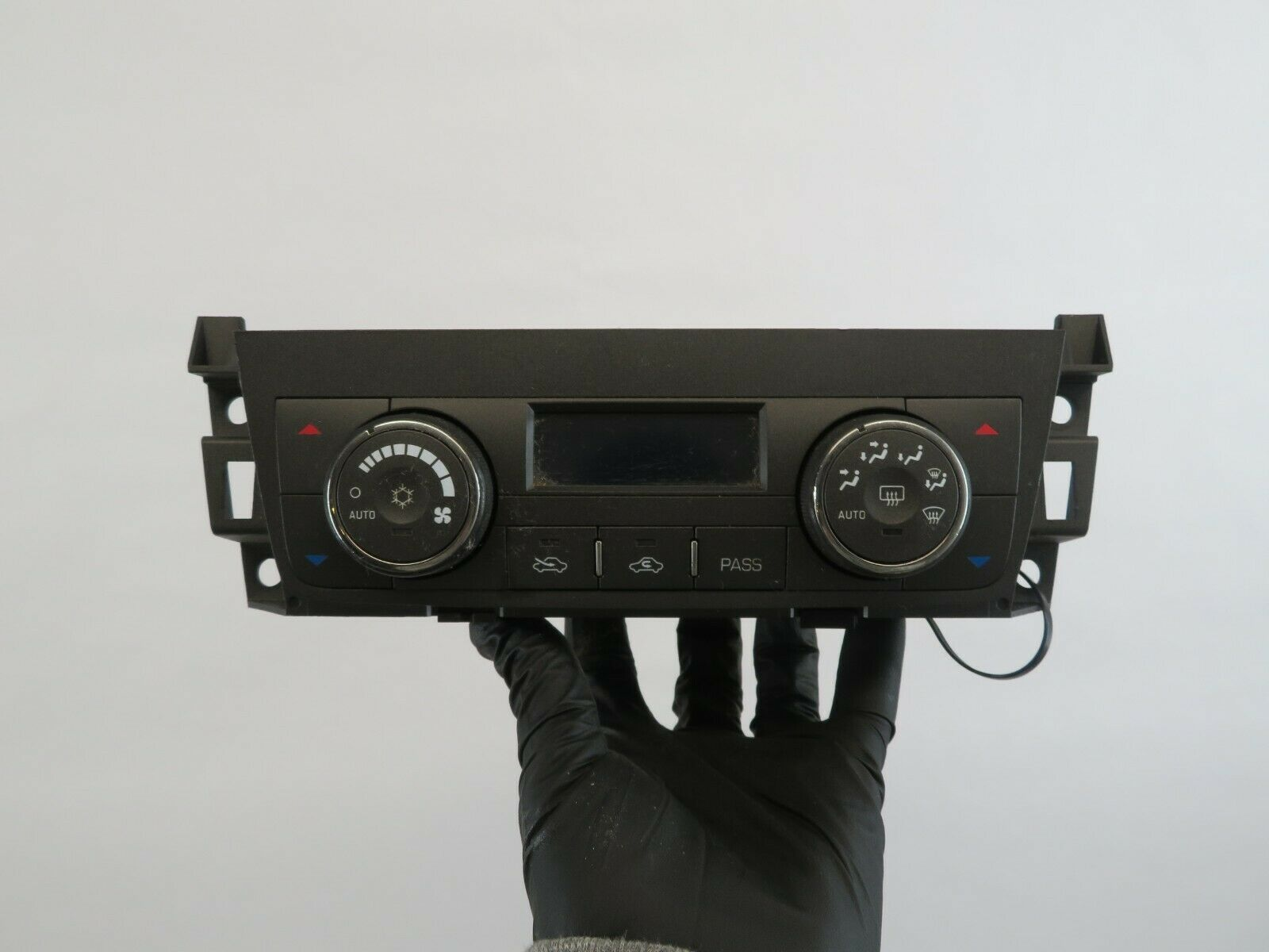Primary image for #7050H CADILLAC DTS 07 08 09 10 11 DASH TEMP AC HEAT AIR CLIMATE CONTROL SWITCH