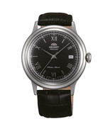 Orient 2nd Generation Bambino Wristwatch for Men FAC0000AB0, New with Tags - $232.50