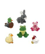 MPP Dog Soft Plush Toys Talking Interactive Fun Play Squeeze Animals Pic... - $13.47