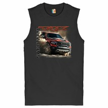 RAM 1500 TRX Sandman Muscle Shirt Off-Road V8 Pickup Truck Licensed Men's - $15.50+