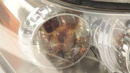 05-09 Saab 9/7X 9-7X 97x Xenon HID Headlight Head Light Lamp Matching Set L&R image 4