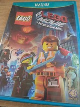 Nintendo Wii U LEGO The LEGO Movie: Video Game image 1