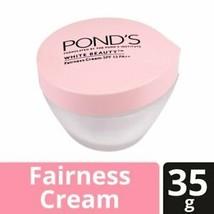 Pond's SPF 15 PA++ White Beauty Daily Spot-less Lightening Cream 35gm - $8.80