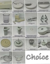 Oster Kitchen Center 5500-20A Replacement Parts Choice Of 1 Item 19-1852 - $10.39+